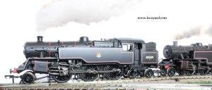 Locoyard - Bachman BR standard 4MT 2-6-4T 80009 & Fairburn 42096