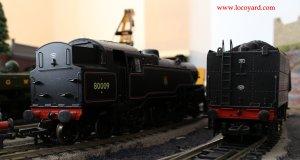 Locoyard - Bachmann BR Standard 4MT 2-6-4T 80009 and 9F 92212