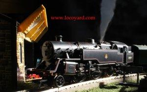 Locoyard - Bachmann BR Standard 4MT 80009