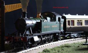 Locoyard - Bachmann GWR 45xx - 4555 32-127B
