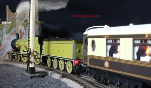 Locoyard - Hornby LSWR T9 class (1)
