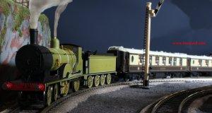 Locoyard - Hornby LSWR T9 class (2)