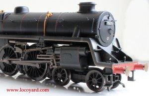 Locoyard Review - Hornby BR Standard 4MT 4-6-0 class - 75070 R2716X