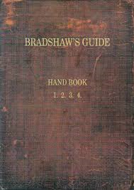 bradshaw guide