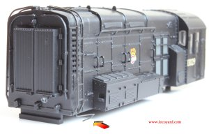 Locoyard - Bachmann BR class 08 diesel shunter 13029 - Hard-wiring DCC Fitting Guide (3)
