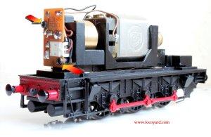 Locoyard - Bachmann BR class 08 diesel shunter 13029 - Hard-wiring DCC Fitting Guide (4)