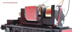 Locoyard - Bachmann BR class 08 diesel shunter 13029 - Hard-wiring DCC Fitting Guide (6)