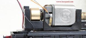 Locoyard - Bachmann BR class 08 diesel shunter 13029 - Hard-wiring DCC Fitting Guide (7)