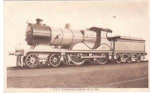 SECR L Class 4-4-0 - A781