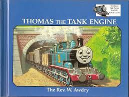 Thomas Book 2