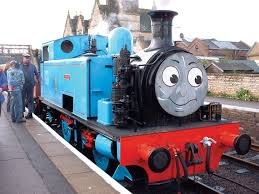 Thomas NVR 1