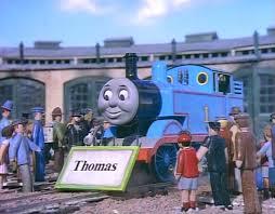 Thomas Season 1