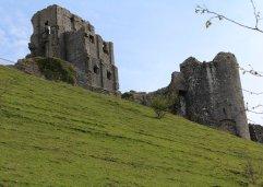 Corfe Castle - National Trust