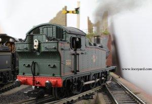 Locoyard - Bachmann Ex-GWR BR 56xx 5658