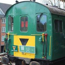 2014 - Watercress Railway - Alton - Class 205 DEMU Hampshire Unit Thumper 1125 Not the Last Thump
