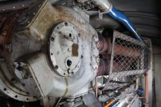2014 - Watercress Railway - 600hp English Electric 4SRKT - Class 205 DEMU Hampshire Unit Thumper 1125 Not the Last Thump