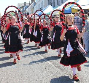 Watercress Festival 2014 Alresford (02)