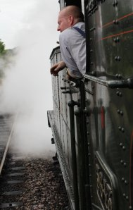 2014 Bluebell Railway - Sheffield Park - Ex-GWR 56xx class - 5643