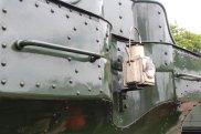 2014 Bluebell Railway - Horsted Keynes - Ex-GWR 56xx class - 5643