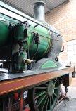 2014 Bluebell Railway - Sheffield Park - South Eastern Railway (SECR) No.65 O1-class 0-6-0