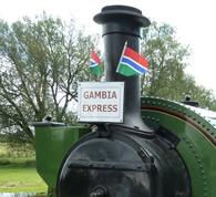 gambianexpress