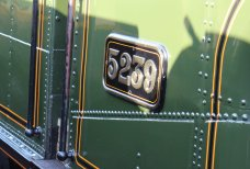 2014 Paignton and Dartmouth Steam Railway - Paignton - 52xx 5239 Goliath