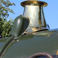 2014 Paignton and Dartmouth Steam Railway - Paignton - 52xx 5239 Goliath