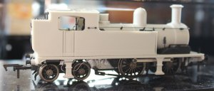 2014 Autumn Steam Gala Watercress Line - Alresford - Ex-LSWR 02 Class pre-production sample