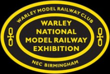 Warley Model Railway Exhibition