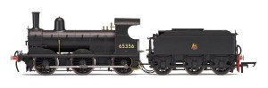 BR 0-6-0 J15 Class - Early BR - R3231
