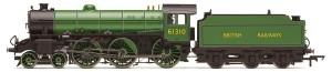Hornby B1 class 61310 r3338