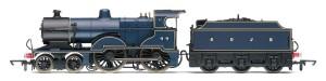 Hornby Fowler 2P class 44 r3316