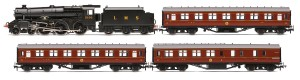 Hornby Going Home train pack r3299