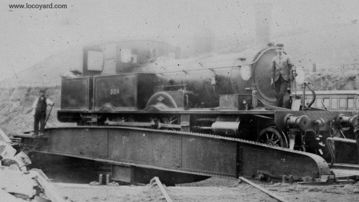 adams 0415 class radial tank