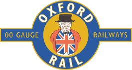 oxford rail logo