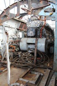 Mid Hants Railway Spring Steam Gala 2015 Medstead and Four Marks - Class 27 27007