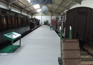 2015 - Isle of Wight Railway - Train Story (1)