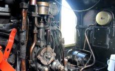 2015 - Severn Valley Railway Kidderminster - Ex-GWR 45xx 4566 BR black