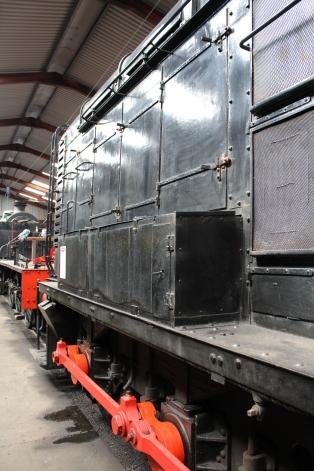 076 2015 - Lakeside and Haverthwaite Railway - LMS Class 11 7120