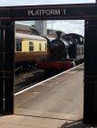2015 - Severn Valley Railway Kidderminster