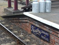 2015 - Severn Valley Railway Bewdley - posters