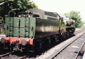 Sheffield Park - 35027 Port Line