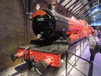 2015 - Hogwarts Castle - 5972 - Harry Potter Hogwarts Express (2)