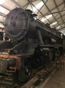 The 45170 Appeal Bo'ness & Kinneil Railway 45170 (2)