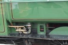 South Devon Railway Totnes Littlehempston July 2015 64xx 6412 (8)