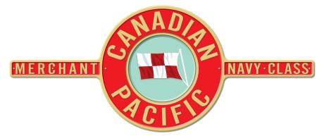 Can Pac logo 3D
