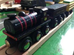 BigJigs - Class 25 - 957 - L&YR (1)