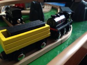 BigJigs - Class 25 - 957 - L&YR (8)
