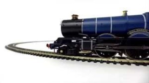 Hornby King (copyrighted)