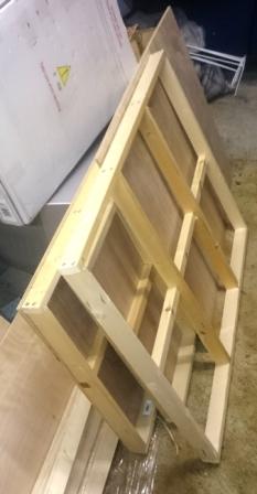Baseboards (3)
